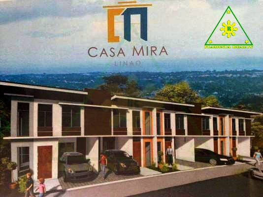 Casa Mira Affordable House and Lot in Talisay Cebu South
