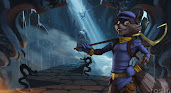 #26 Sly Cooper Wallpaper