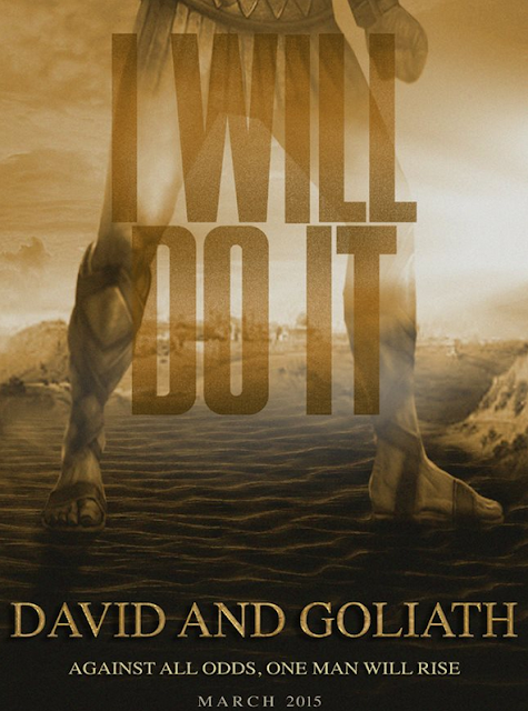 David and Goliath (2015) tainies online oipeirates