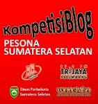 Banner Kompetisi BLOG