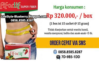 Harga fiforlif - Jual Obat Perut Buncit di Kebonjeruk , Bandung