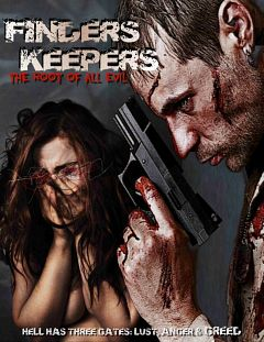 Finders Keepers The Root of All Evil (2013) WEBRip XviD Free Download Full Movie