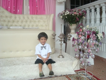ARIEF- MY CHARMING PRINCE