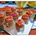 حلويات عصرية باللوز و عجين الفواكه