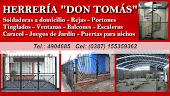HERRERIA DON TOMAS