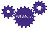 Next chat: Tuesday, 3/18/14 9:00 PM Eastern on Women in STEM