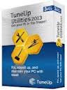 TuneUp Utilities 2013 13.0.3000 registered with serial key free download