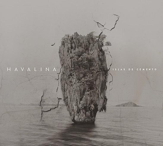 Havalina Islas de cemento