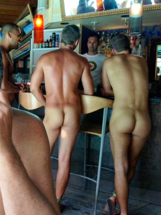 Playboy non nude model