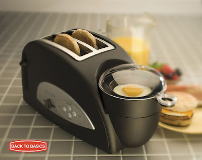 Cool Toasters and Innovative Toaster Designs (15) 3