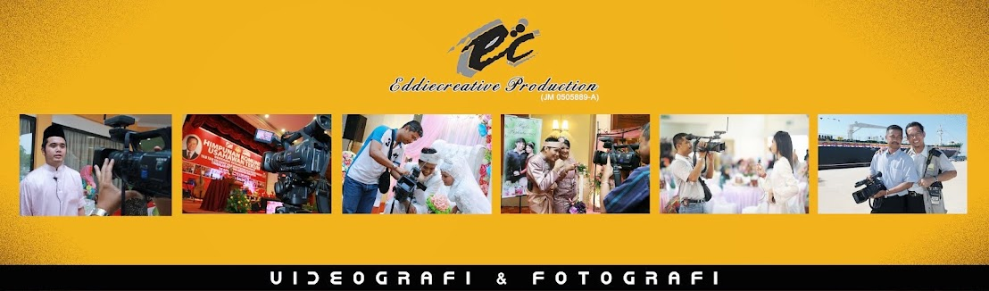 Khidmat Videografi & Fotografi (Johor Bahru)
