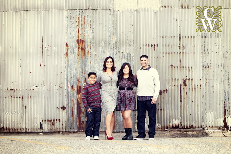family portraits urban family portrait san pedro