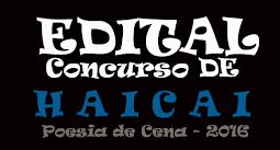 CONCURSO NACIONAL DE HAICAI