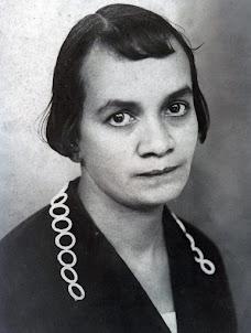 3. María Isabel Carvajal (Carmen Lyra)