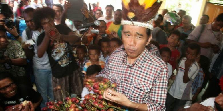 Dua Batalyon TNI dan 4000 Polisi Siap Amankan Jokowi di Papua