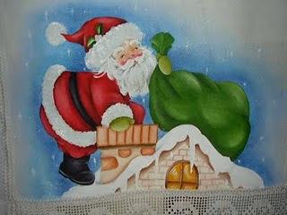 Riscos de Natal