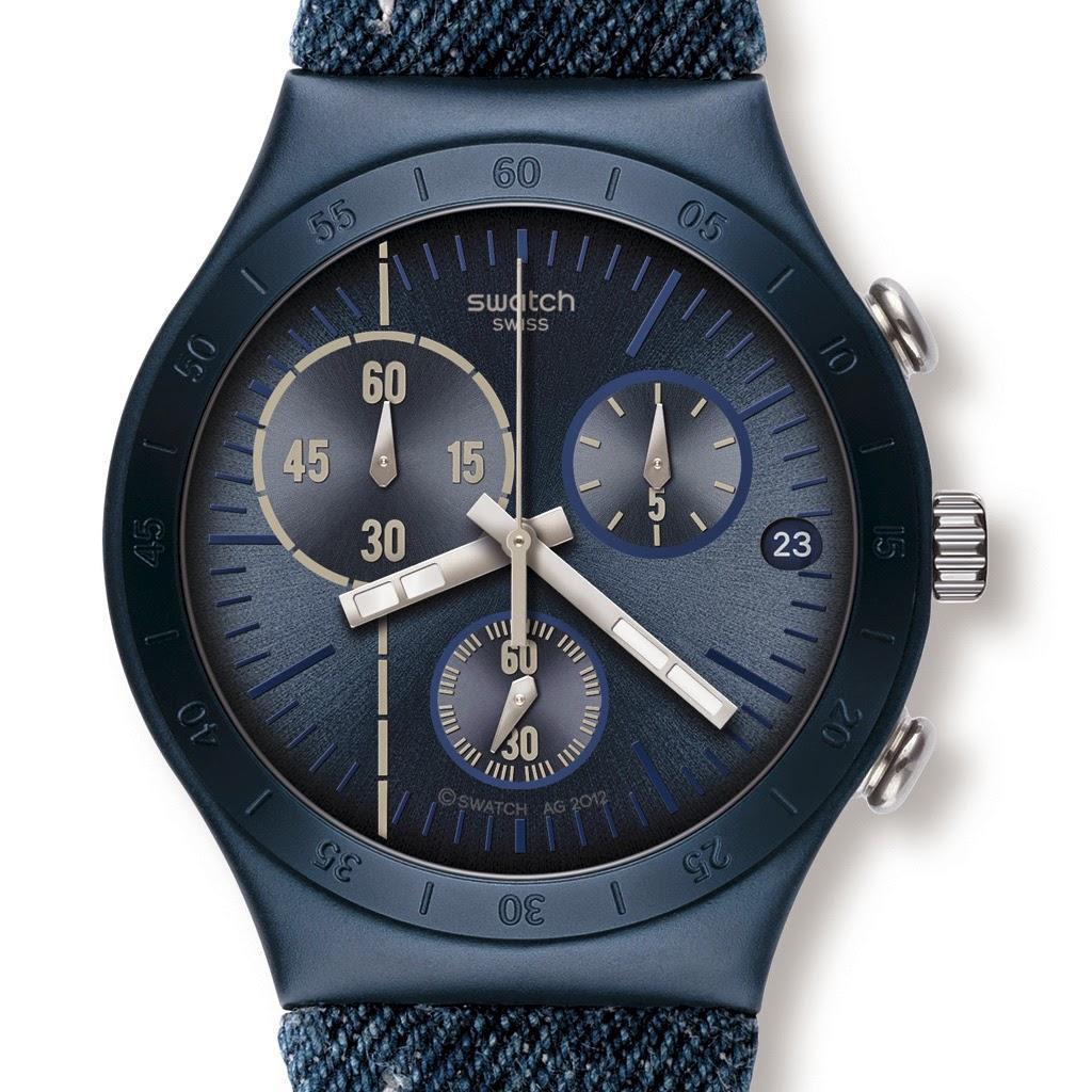 Swatch YCN4008
