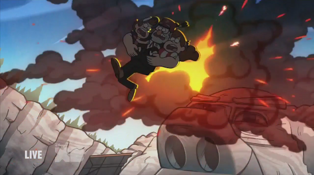 S2e14_Stan_Dipper_Mabel_escaping_explosion