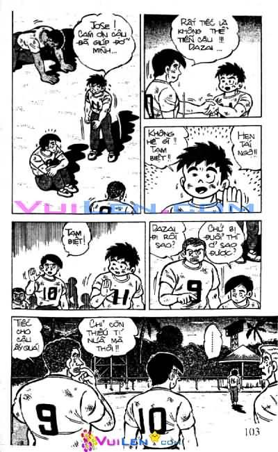 Jindodinho - Đường Dẫn Đến Khung Thành III  Tập 21 page 102 Congtruyen24h