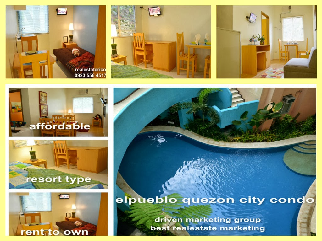 Fully Furnished Rent To Own Condominium
