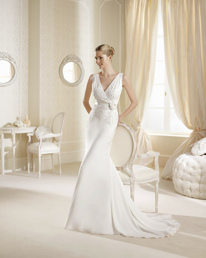 Ibirit La Sposa wedding dress bridal 2014