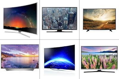 pomysł na prezent, co pod choinkę, elektronika, telewizor, nic na powaznie, zakrzywiony telewizor, smart TV