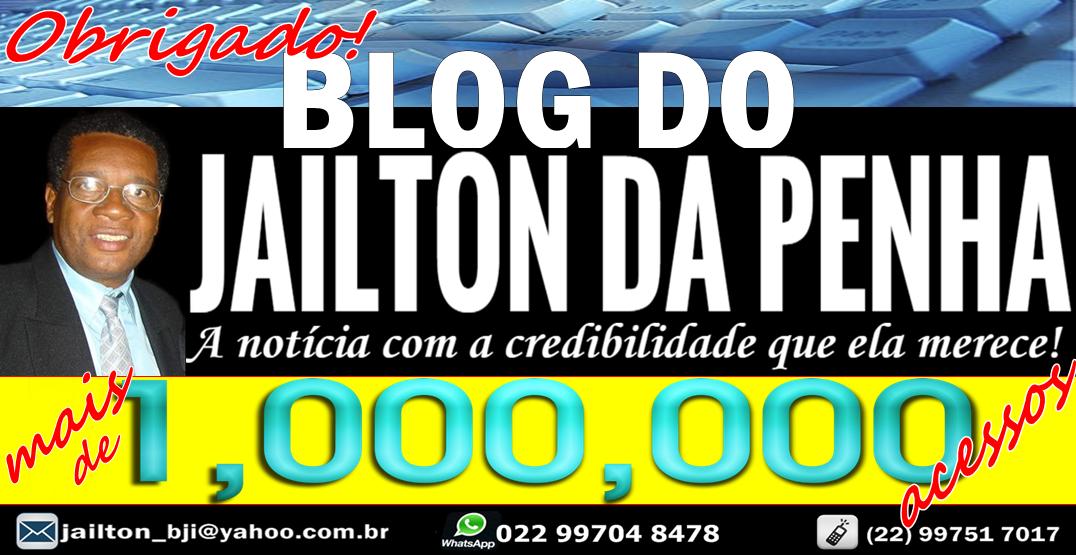 JAILTON DA PENHA
