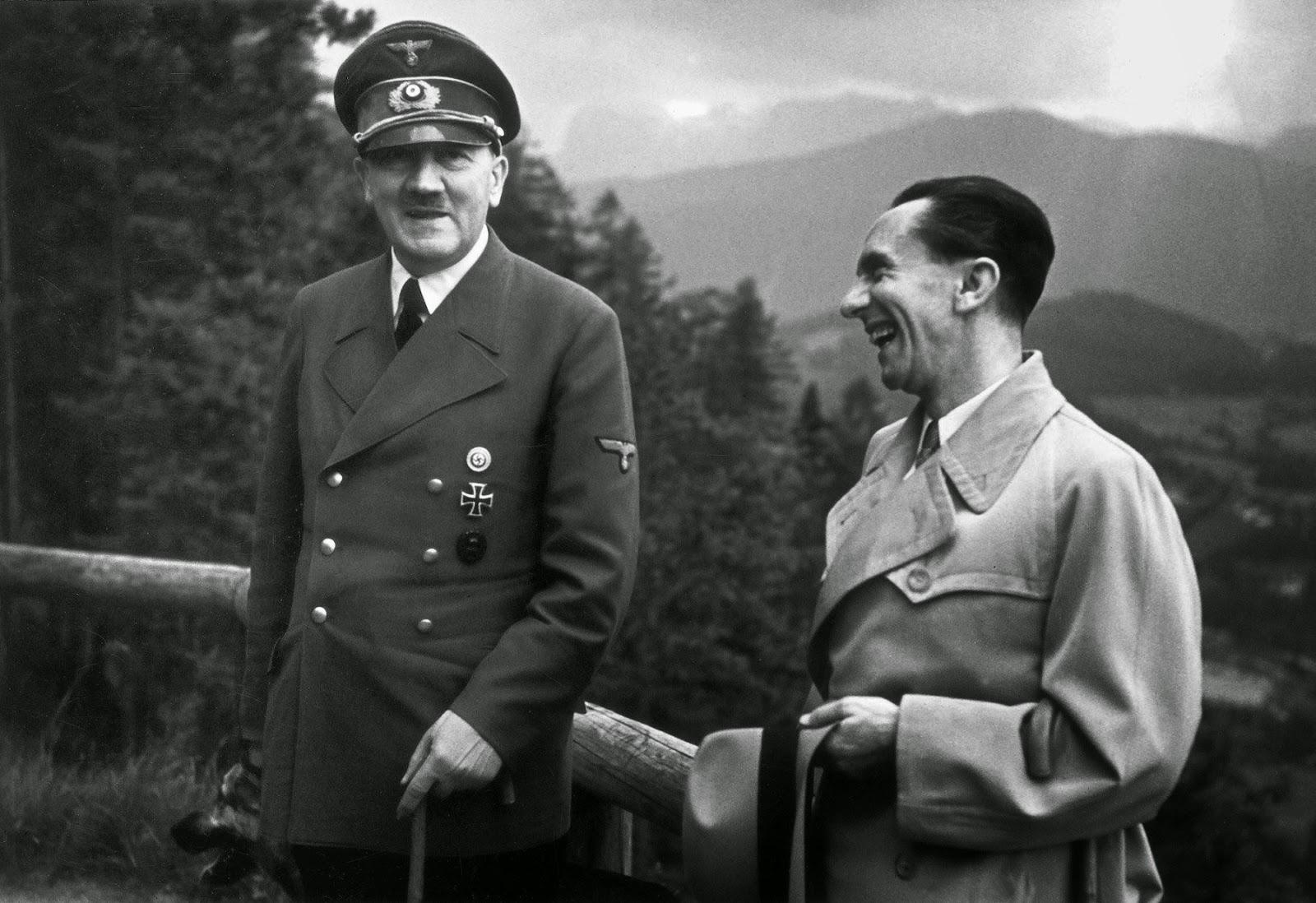 Erwin Rommel Desert Fox worldwartwo.filminspector.com