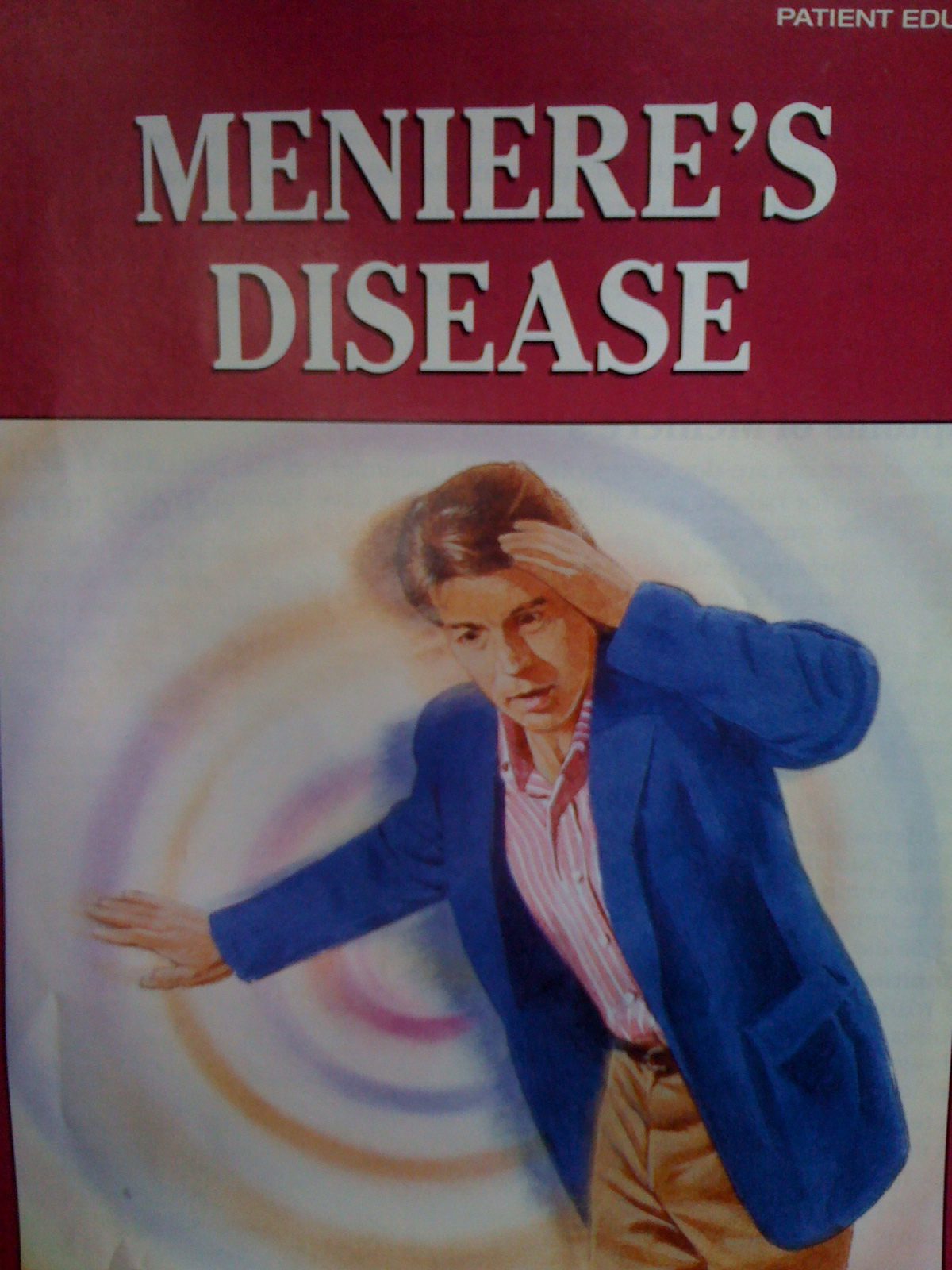 Meniere s disease meniere s disease ppt young doctors research