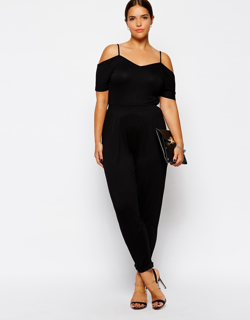 Jumpsuits For the Plus Size Women