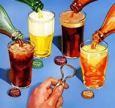 Berita aneh unik, 10 alasan untuk tidak minum softdrink