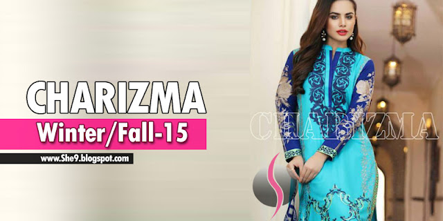 Charizma Fall Winter Dress Suits