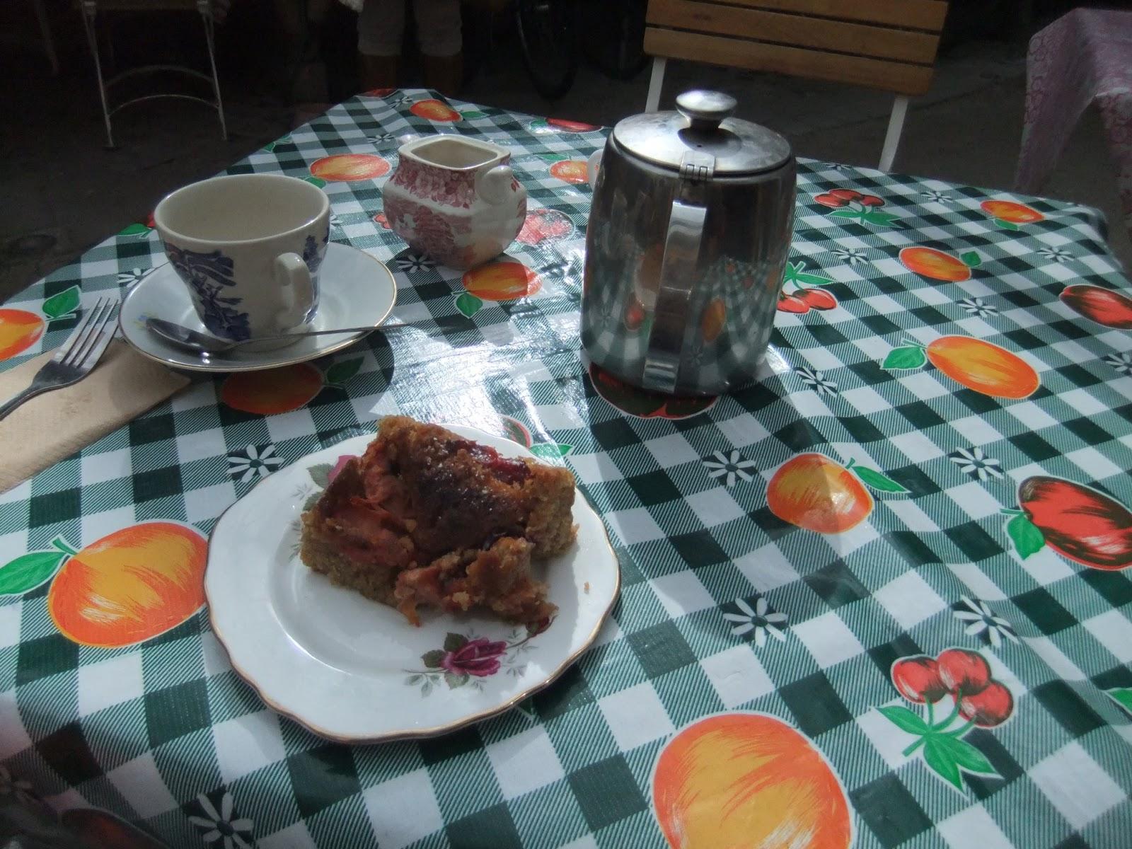 Cake Cafe Dublin