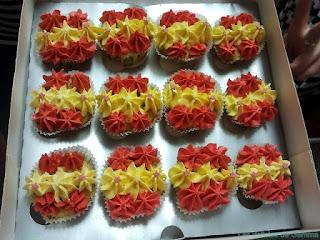 Cupcakes España