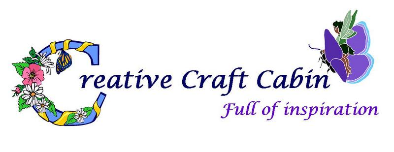 Creative Craft Cabin