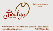 Jamonería Fidalgo
