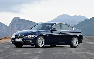 2012 BMW 328i Sedan Luxury Line Pictures