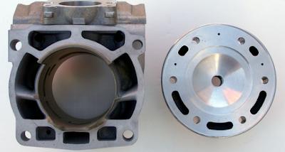 Silinder Cop / Kepala Silinder dan cara mengatasi masalah