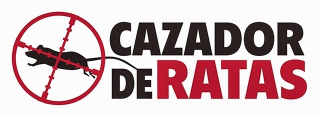 Editorial Cazadro de Ratas