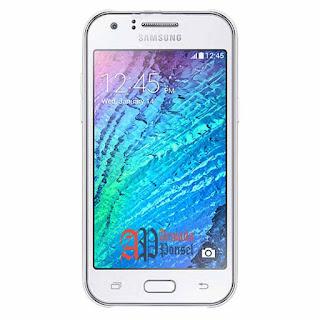 ARMAILA PONSEL - Samsung Galaxy J1 Ace Dual SIM - 4 GB - Putih