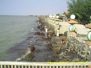 Daftar Tempat Pariwisata Rekreasi di Indramayu
