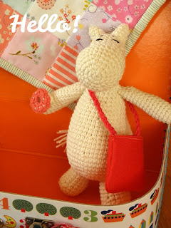 Moomin Giveaway!