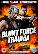 Blunt Force Trauma (2015) ()