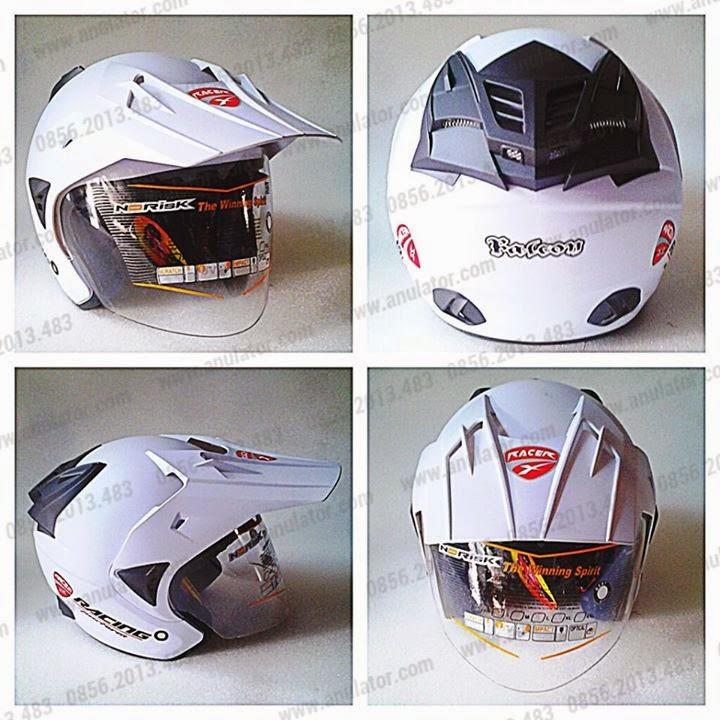 Helm Cross 3/4