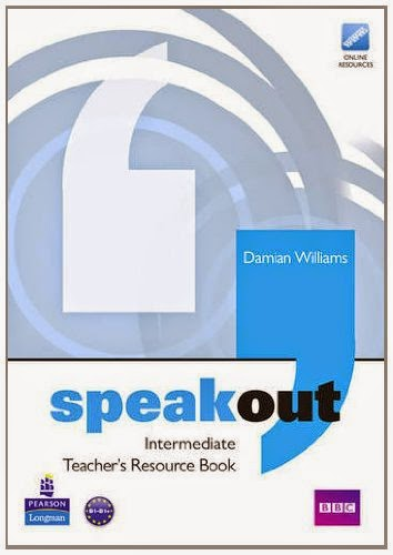 Speakout Intermediate Teacher's Book  Damian Williams