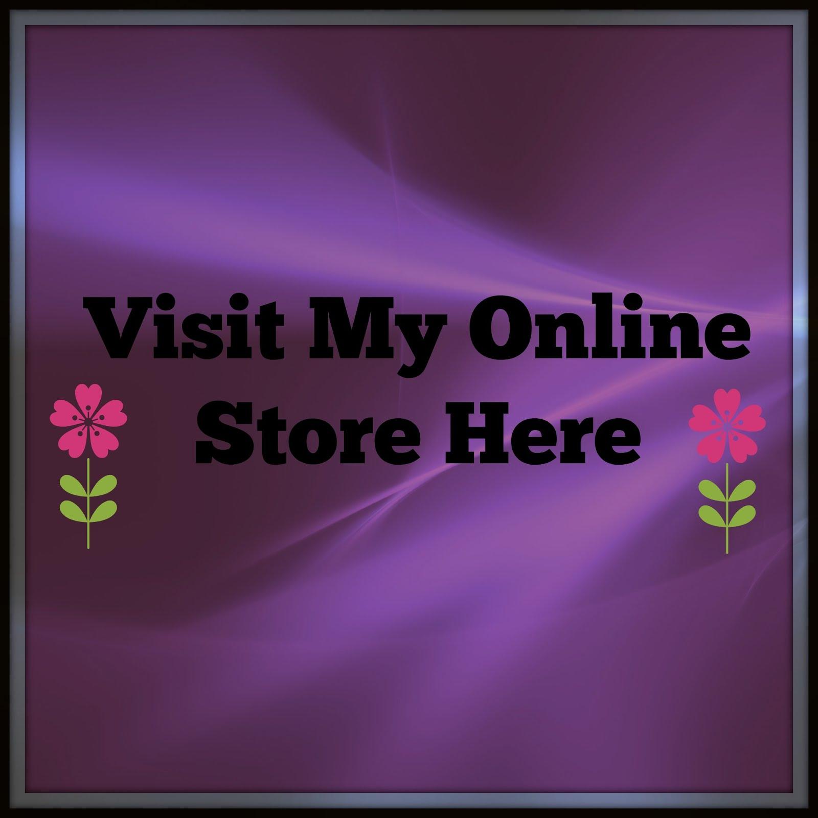 Online Store Link