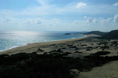 Cypr - część turecka czyli opowieści z kraju którego nie ma
