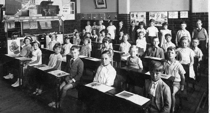 sistemul de invatamant secolul 20