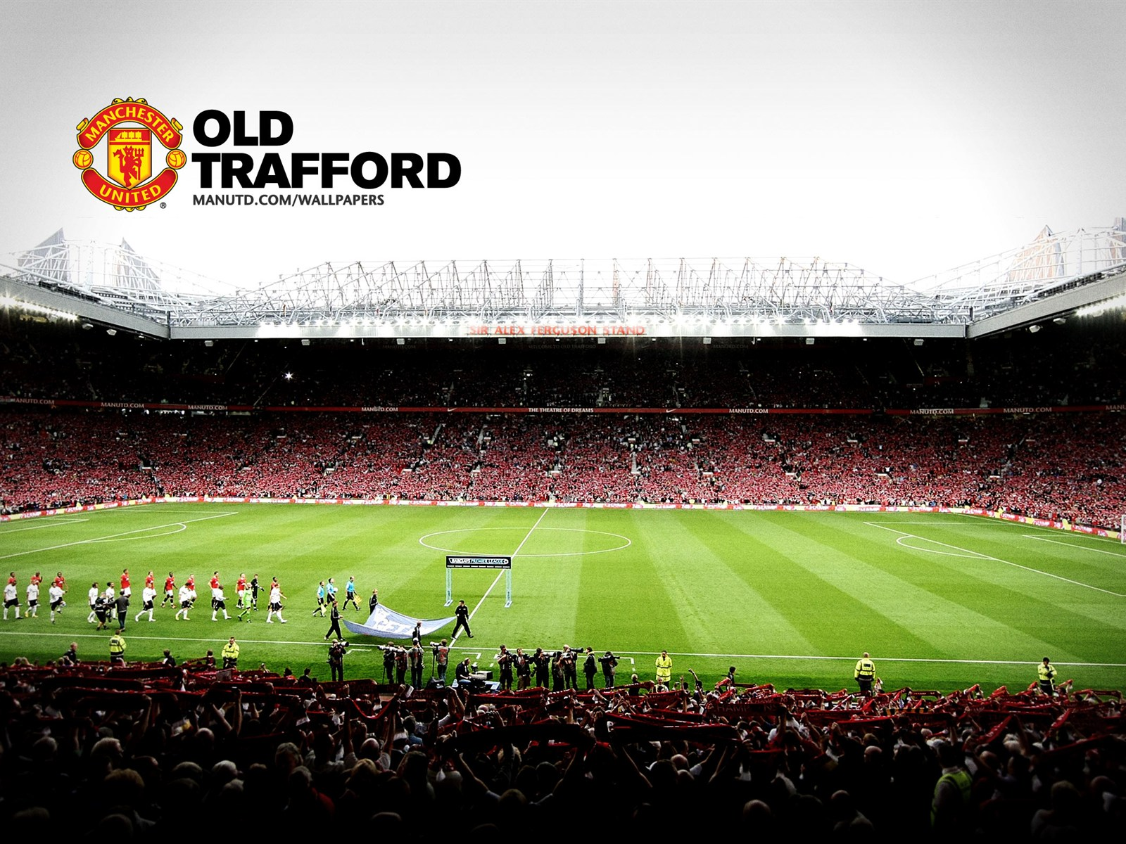 Man United News Old Trafford