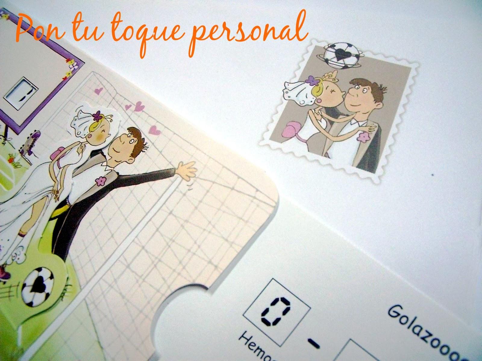Pon tu toque personal: junio 2013
